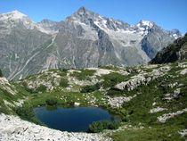 Lacs de Petarel - © M. Lourdaux