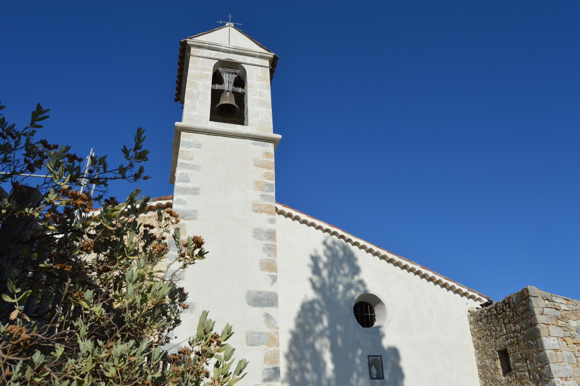 Randonnée pédestre: Notre Dame de Beauvoir