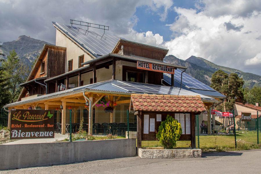 Hôtel-restaurant Le Pascarel - © Le Pascarel