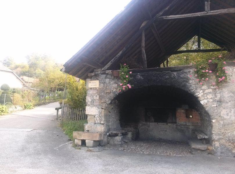 Randonnée Alpes - Office de Tourisme Aix les Bains, rando Alpes, randonnée VTT Savoie - Randonnée  circuit autour du village de  Mouxy