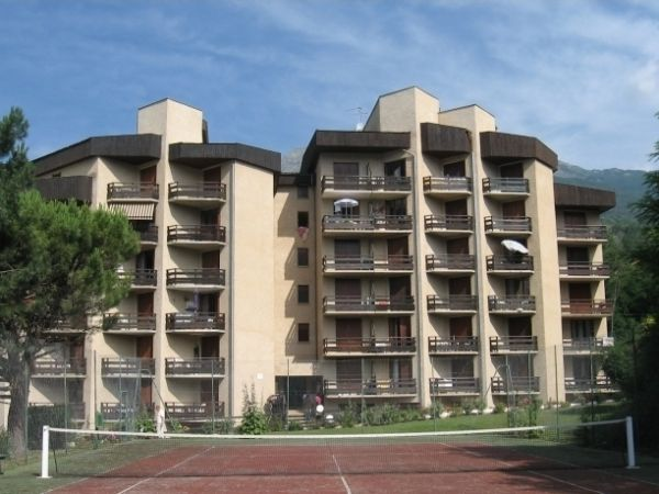 Appartement 5 pers. Les Lupins8