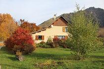 Chambre d'hôtes à St Firmin, vallée du Valgaudemar - © Mme Bussière