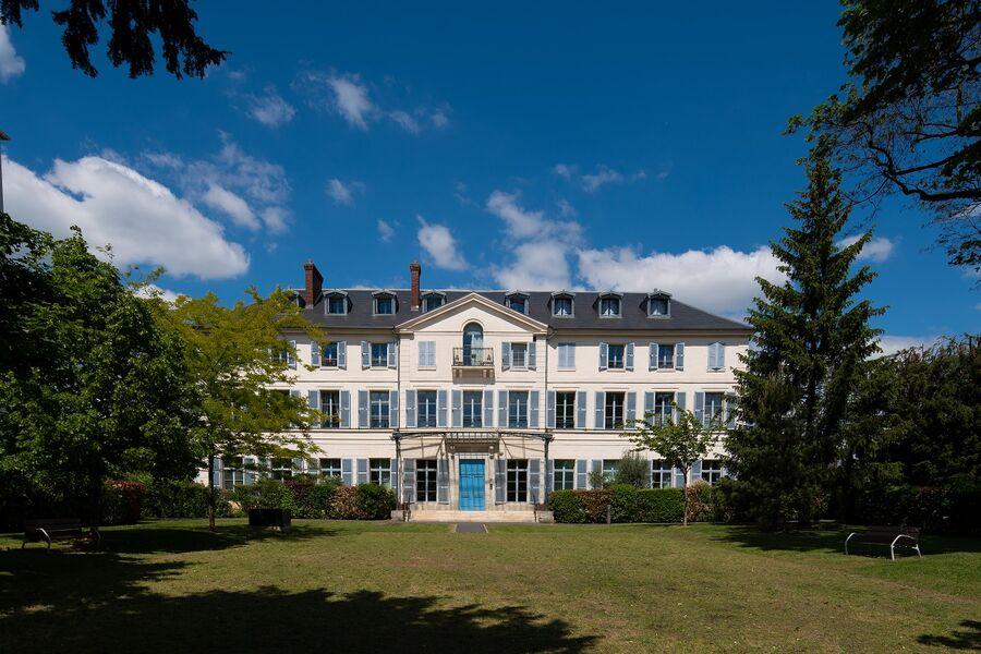 Maison Villeboisnet à Meaux
