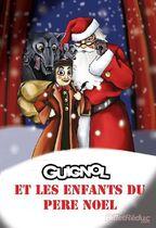 Guignol Enfants Père Noel