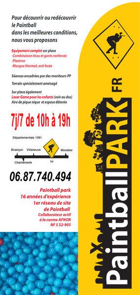Paintball Park 05