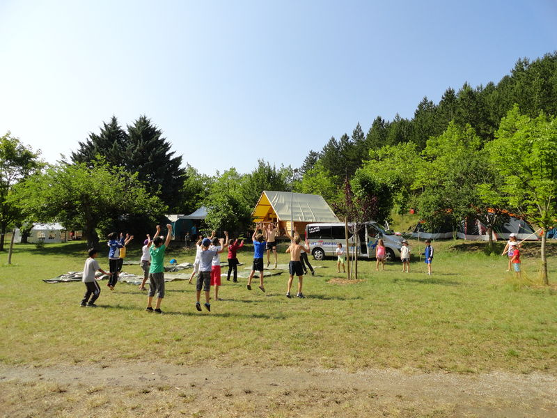 CAMPING VALDIE - PHOTO 4