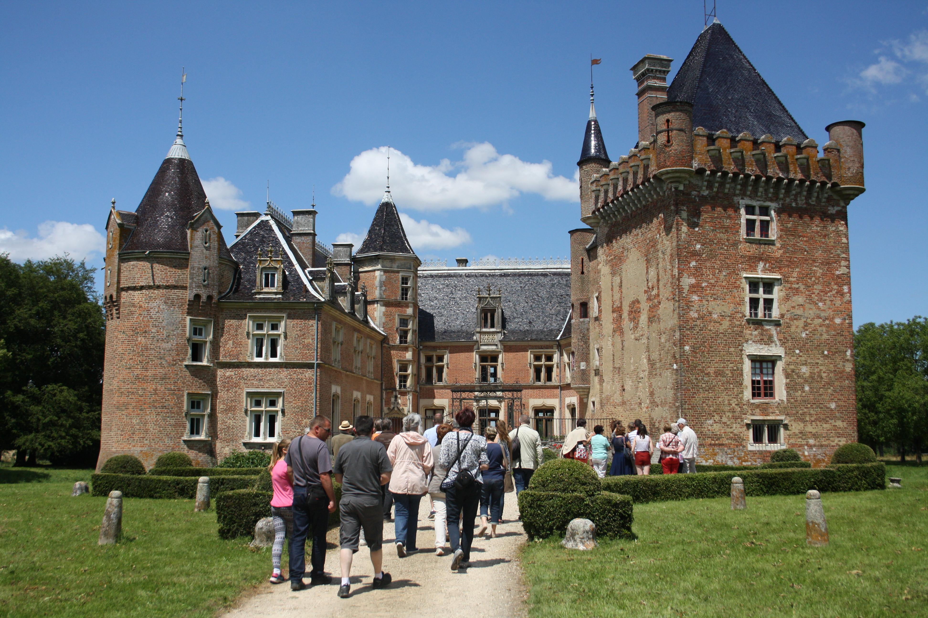Château de Loriol