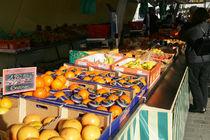 Petit marché de producteurs - Rocles