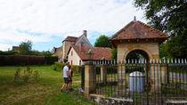 Fontaine Saint-Pardoux Fontaine Saint-Pardoux, Theneuille Ⓒ CDT Allier