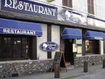 Restaurant du Parc Vizille Extérieur (1)