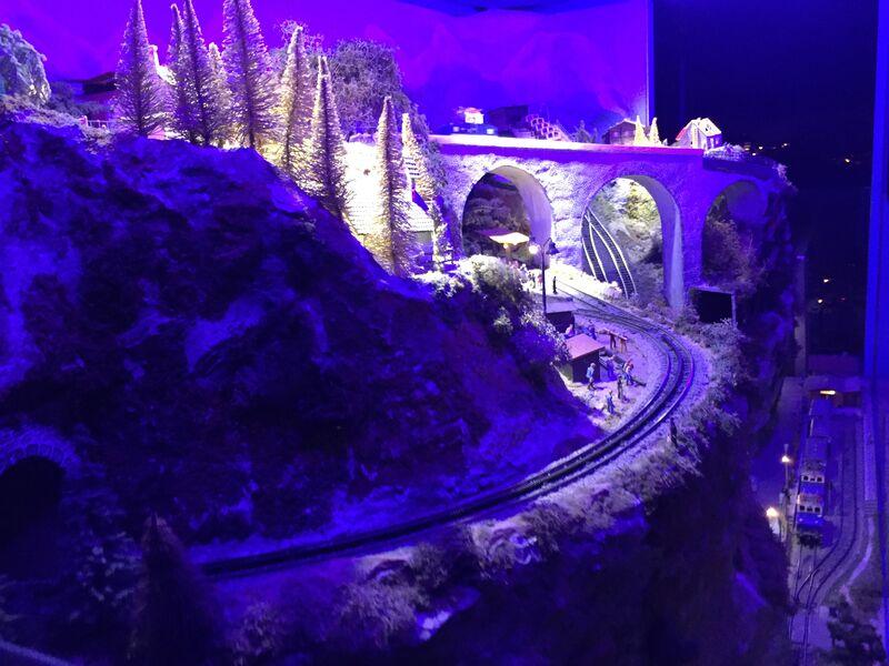 Palais de la miniature