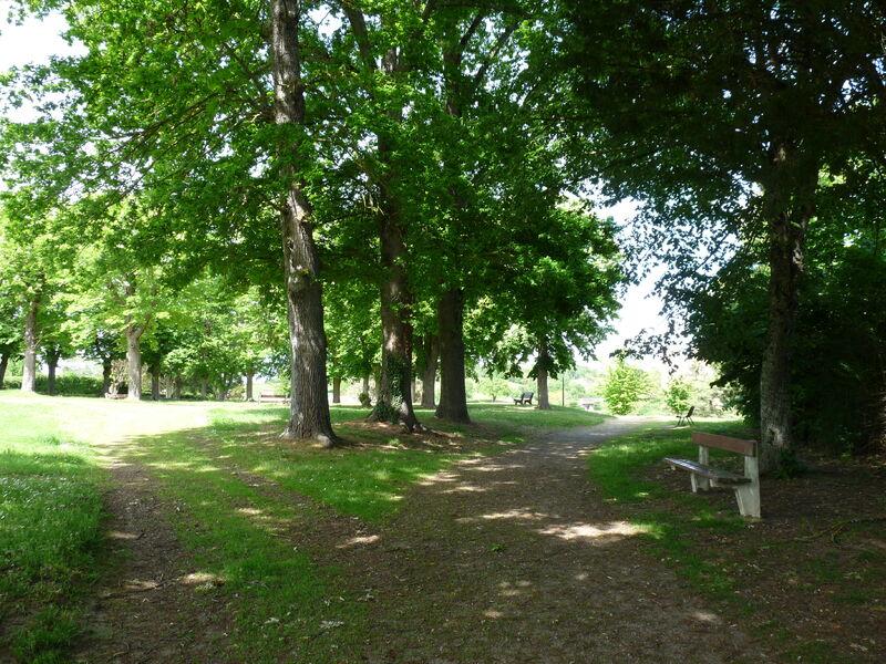 Nouveau Parc Thermal Bourbon-l'Archambault