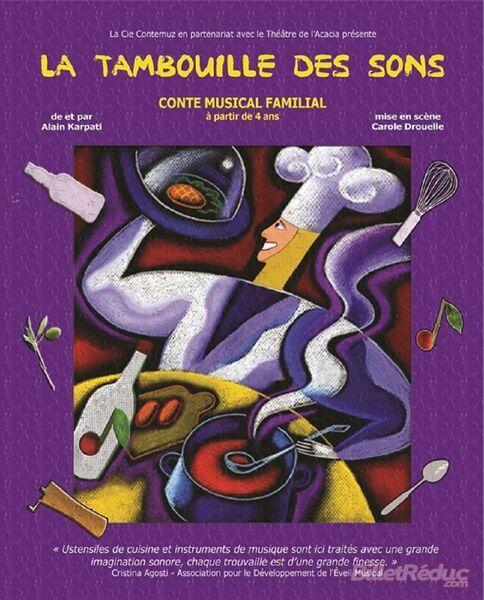 Tambouille des Sons