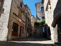 Visite ludique - La Ville au Moyen-Âge à St Bonnet le Château - 8-12 ans