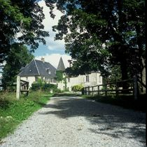 Domaine d'Embourg Ⓒ Domaine d'Embourg