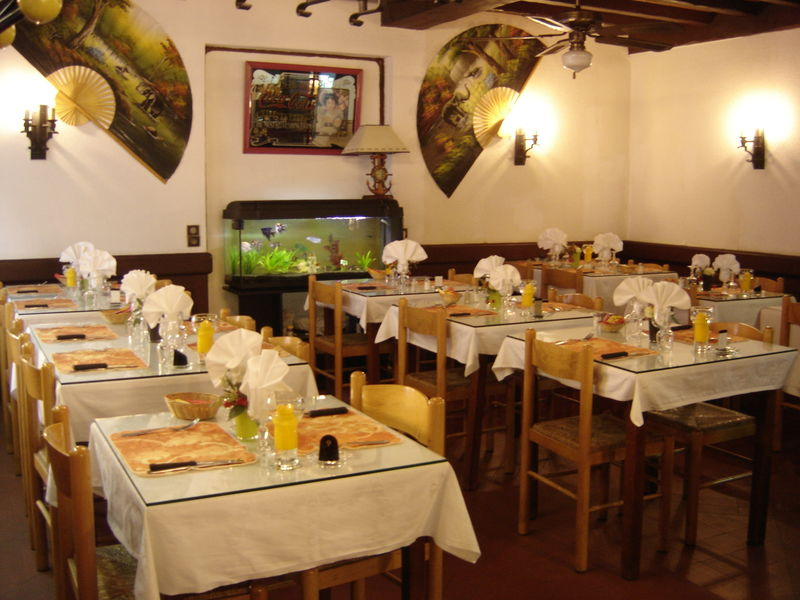 Restaurant du Parc_Vizille