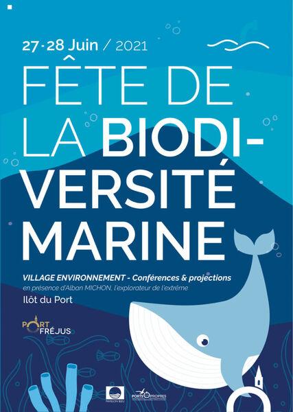 Fête de la biodiversité marine