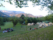 CAMPING VALDIE - PHOTO 1