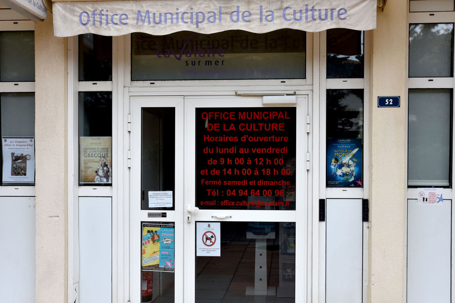 Office Municipal de la Culture