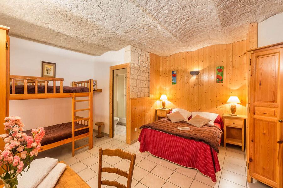 Chambres d'hôtes Les Clarines, St Jacques en Valgaudemar - © Bertrand Bodin