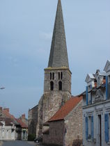 Eglise - Vallon-en-Sully Eglise Ⓒ Mairie Vallon