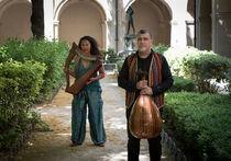 Oud, harpe et chants du monde [Concert] - Berrias-et-Casteljau