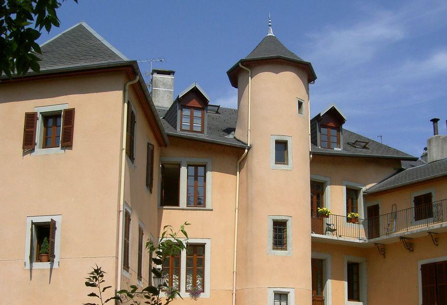 Hôtel Favier