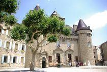 Visites du Château - Aubenas