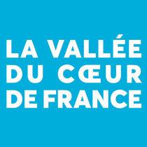 Office de tourisme de la Vallée du coeur de France Logo Ⓒ OT Montluçon