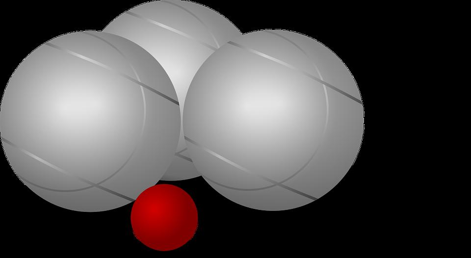 Concours de boules mixtes