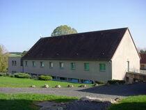 Maison familiale rurale Saligny/Roudon 2ème bâtiment Ⓒ MFR Saligny/Roudon - 2015