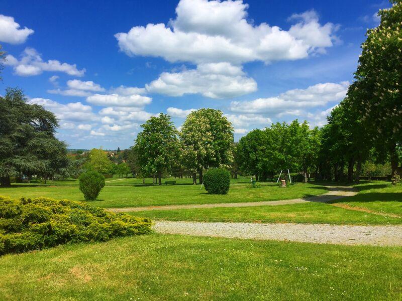 Parc Bignon Bourbon-l'Archambault