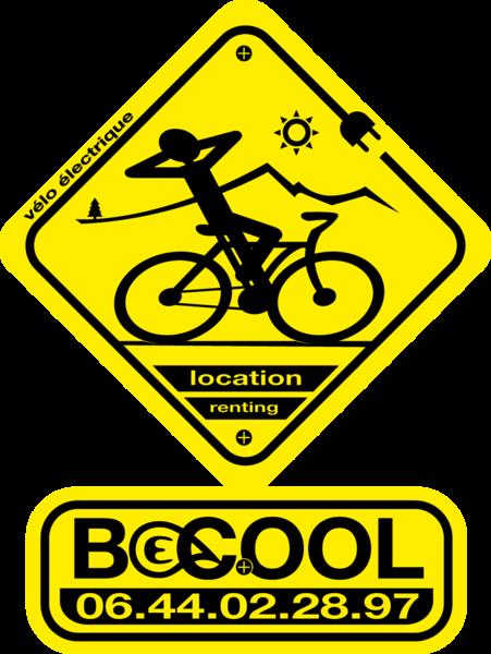 B'cool Livraison de vélos électriques - © B'cool Livraison de vélos électriques