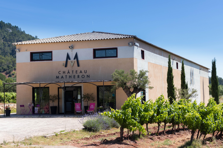 Château Matheron