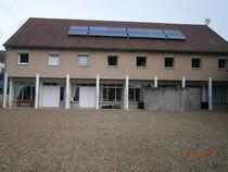 Maison familiale rurale Saligny/Roudon Bâtiment Ⓒ MFR Saligny/Roudon - 2015