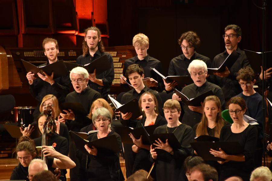 Concert : Kaïros, ensemble vocal - Prunet