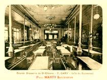 Grande Brasserie Cours Victor Hugo