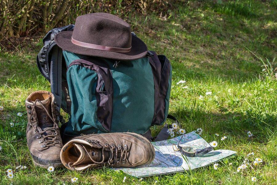 équipement de randonnée Pays de Meaux - GRande randonnée au coeur de la Brie