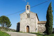 Église Saint Symphorien-sous-Chomérac