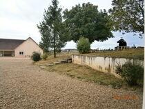 Maison familiale rurale Saligny/Roudon Extérieur Ⓒ MFR Saligny/Roudon - 2015