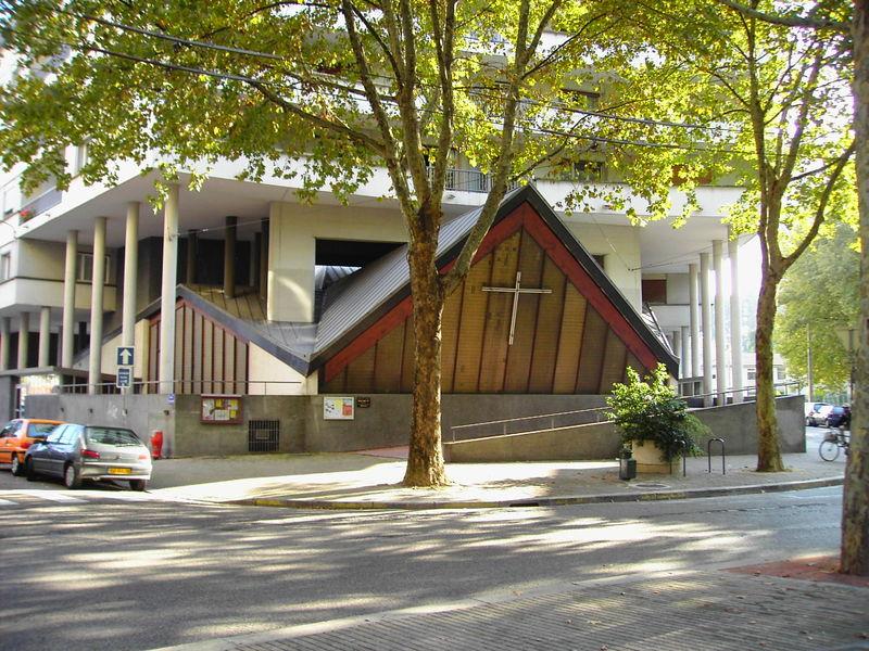 Eglise St-Luc
