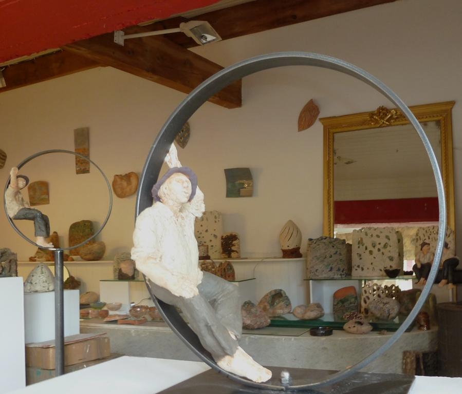 Atelier Découverte modelage de la terre et céramique
