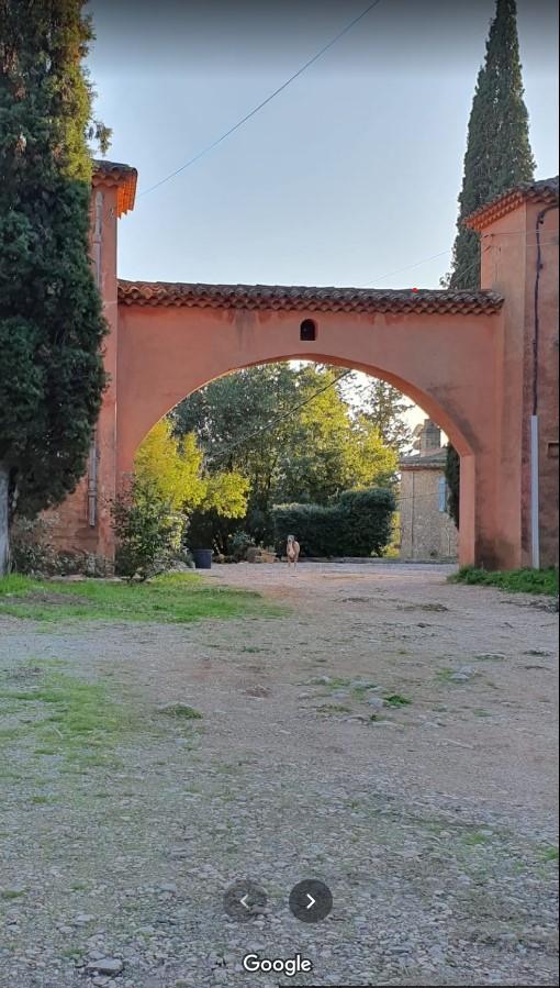Bergerie Saint Christophe - Domaine Saint Martin - Dadvisard Véronique