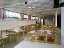 Maison familiale rurale Saligny/Roudon Réfectoire Ⓒ MFR Saligny/Roudon - 2015