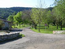 hebergement - Camping le Colombier - Valvignères