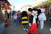 Marché de Noël de Ruoms - Ruoms