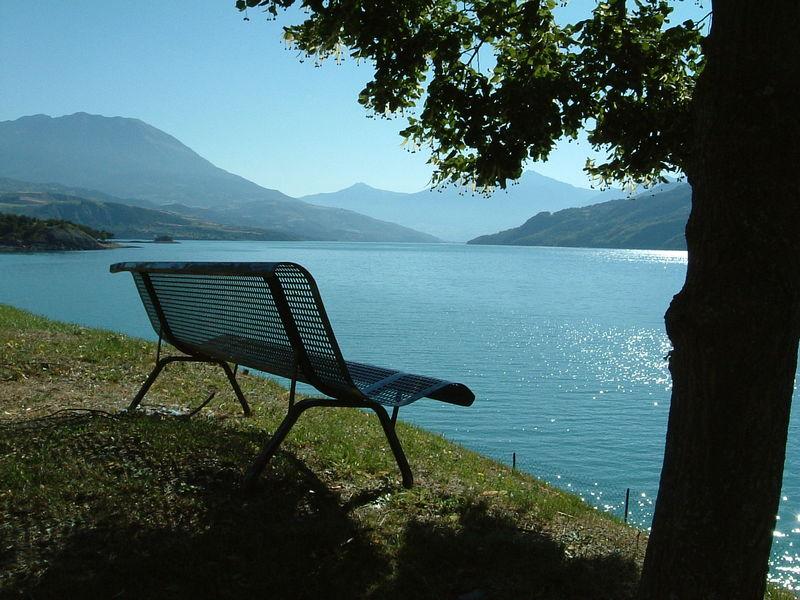 Domaine - © Ecrin du lac