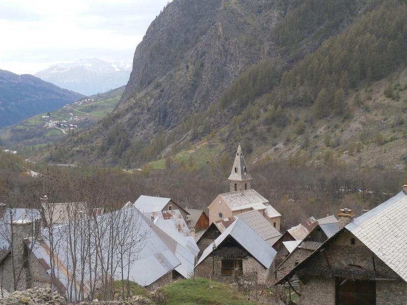 Village de Prapic - © La Jabiore