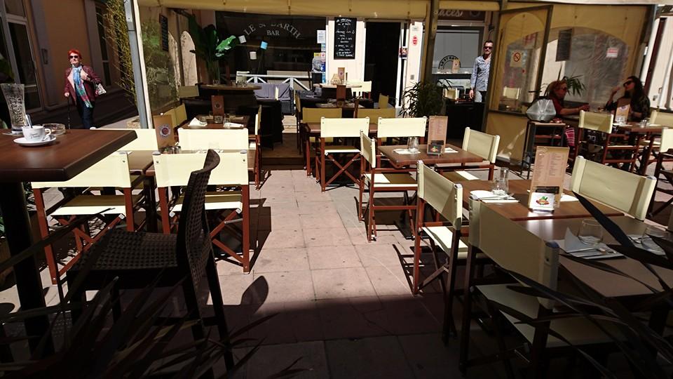 Brasserie le Saint Pierre