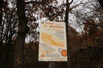 Sentier de Montclaret